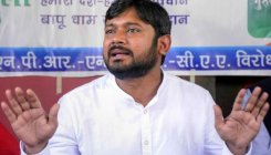 Kanhaiya pledges to defeat BJP's Hindus-Muslim agenda