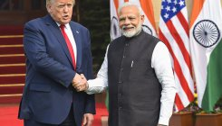 India, US expected to seal first phase of trade deal