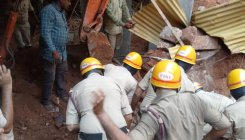 Two labourers killed on spot in Mangaluru construction