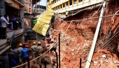 2 labourers dead after mound of mud caves in