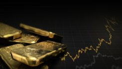 Gold joins virus sell-off with biggest slide since 2013