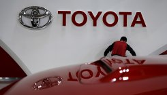 Toyota, Maruti say production unaffected by virus