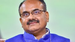 'ABP Pandey named new finance secretary'
