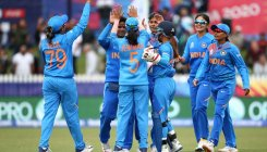 Women's T20 World Cup: India to face England in semis