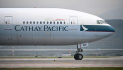 UK watchdog fines Cathay Pacific over data breach