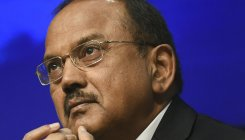 If police fails to enforce law, democracy fails: Doval