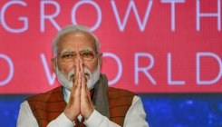 PM turns emotional after woman says she sees God in him
