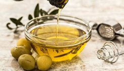 Want a health boost? Try olive oil