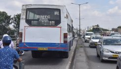 BMTC's digital revamp to improve tracking, safety