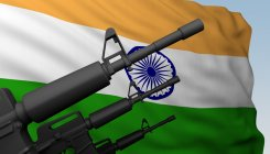India remains second-largest arms importer in 2019