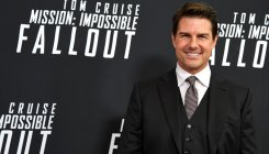 Tom Cruise didn't let me play Wolverine: Dougray Scott