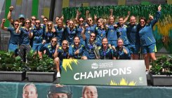 Women's ODI WC to have reserve day for semis and final