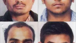 Tihar officials mull interviews for Nirbhaya convicts