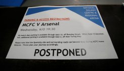 EPL suffers postponement as Arsenal players quarantined