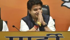 Jyotiraditya Scindia: 10 things you should know