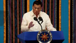 Rodrigo Duterte orders virus lockdown of Manila