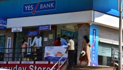 Yes Bank to be dropped from Nifty50 index from March 27