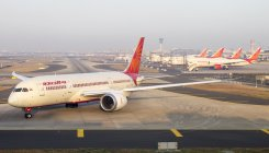 Air India cancels flights to Italy, France till Apr 30
