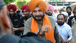 Power must return to people: Sidhu launches YT channel
