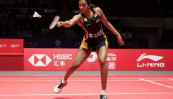 All England Championship: Sindhu outwitted by Okuhara