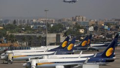 Resolution professional seeks extension for Jet Airways