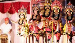 Yakshagana big in Bengaluru, students transcend ages