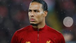 Van Dijk fears Liverpool will win EPL in empty stadium