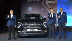 Hyundai launches 2nd generation Creta from Rs 9.99 lakh