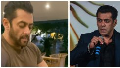 Watch: Salman hums a Hrithik song in this viral video