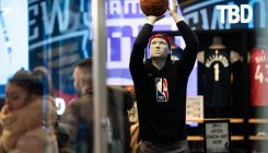 NBA players face ire over fast tests as others wait