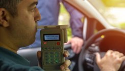 No drink-drive test in Delhi unless visibly drunk