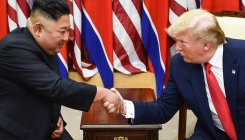 Trump sent letter to Kim, offers cooperation: N.Korea