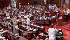 Rajya Sabha to be adjourned after day's business: Naidu