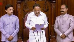 Naidu calls meeting to discuss Budget session duration
