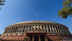 Budget Session: LS productivity at 90%, RS at 74%