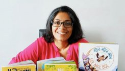 Children learn Indian languages through storybooks
