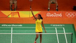 Fresh concerns over India Open badminton