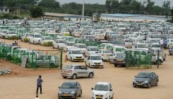 Ola seeks relief for drivers and taxi firms in India