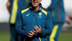 Staying home is 'nirvana' for Australian players: Coach