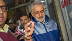 Court dismisses Deepak Talwar's bail plea