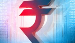 Rupee settles 78p higher at 75.16 a dollar on stimulus