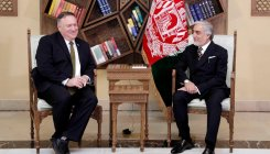 Afghan govt selects negotiators for talks with Taliban