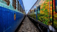Railways moves 1.6 lakh wagons of essential commodities