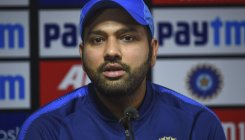 IPL talk once life gets back to normal: Rohit Sharma