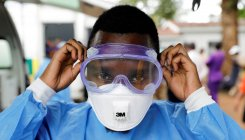 WHO warns of 'dramatic evolution' of virus in Africa