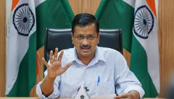 Kejriwal appeals to migrant workers not to leave