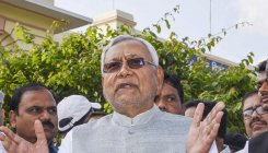 Lockdown will fail if migrants return by bus: Nitish