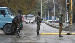 Rajouri under focus as restrictions continue in Jammu
