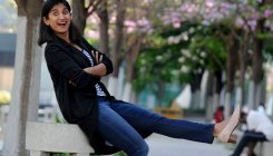 Shraddha Jain: Laughter Express