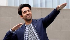 Ayushmann says this is not the time to be irresponsible